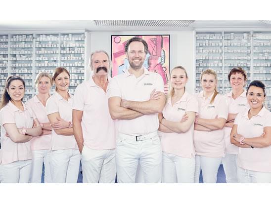 dr-merkle-team