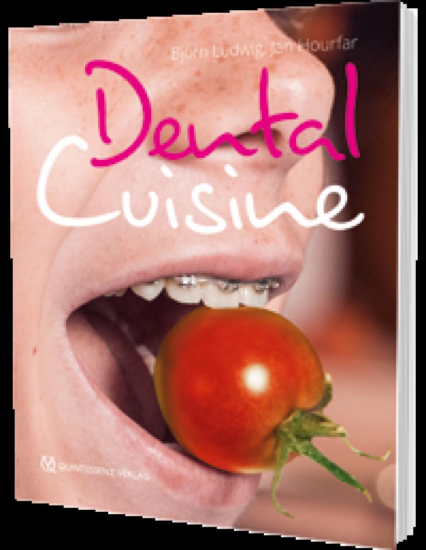 Buchtipp – Dental Cuisine