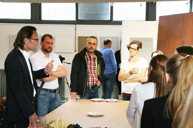 """Fortbildungs-Event """"CMD"""" 14. Juli 2016"""